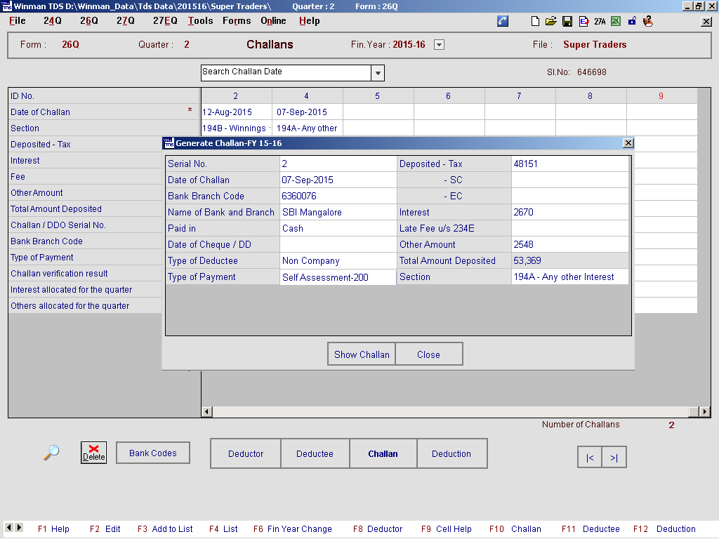 Training Videos – Winman Software
